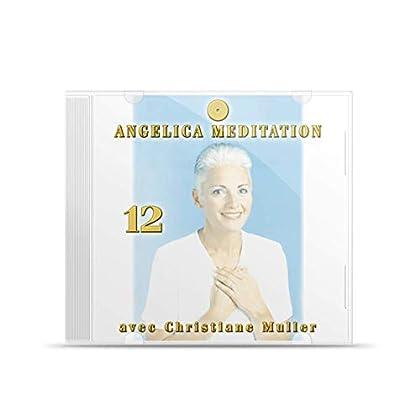 Angelica Meditation - CD Vol 12
