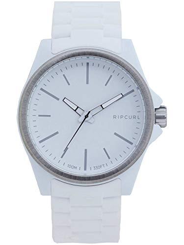 Rip Curl - Reloj Origin Mujer Mujer color: Blanco talla: Talla única