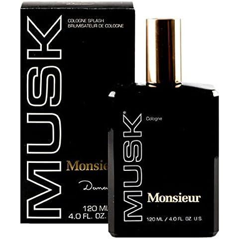 Monsieur Musk Profumo Uomo di Houbigant -