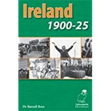 Ireland, 1900-25: CCEA A2 Level History