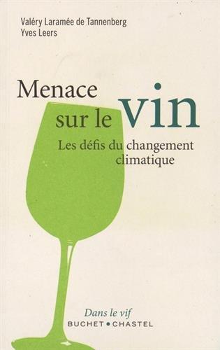 Menace sur le vin : Les défis du changement climatique