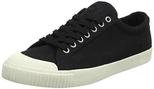Gola Tiebreak Black/Off White, Sneaker Uomo Nero (Black/off White Bw Black)