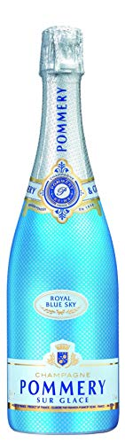 Pommery Royal Blue Sky 0.75L (12.5% Vol.)