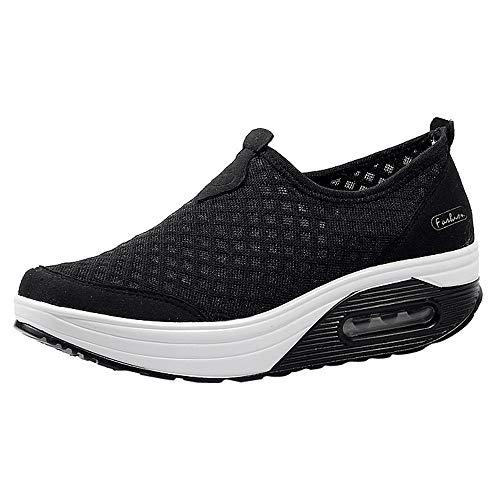 Zapatos para Mujer Cuña Cómodos