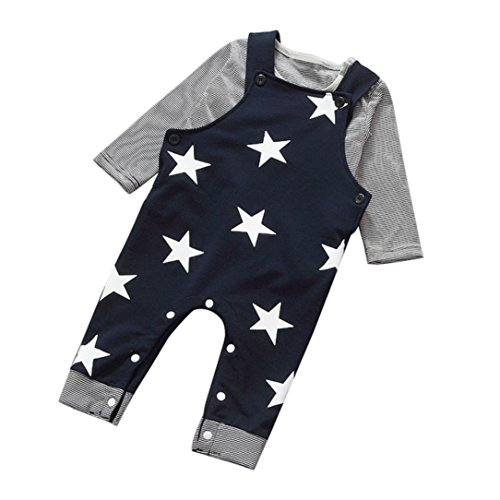 internet-baby-boys-pants-sets-stripe-t-shirt-top-bib-pants-overall-outfits-10018-24month-navy