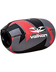 Valken - Housse pour bouteille 68 ci Crusade RIOT - Red
