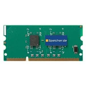 256mo mémoire pour HP/Compaq imprimante LaserJet CP5225 / LaserJet CP5225dn / LaserJet CP5225n