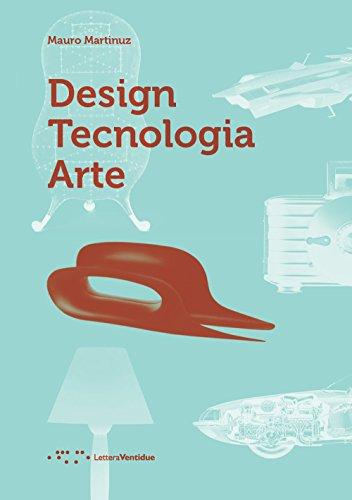 Design tecnologia arte