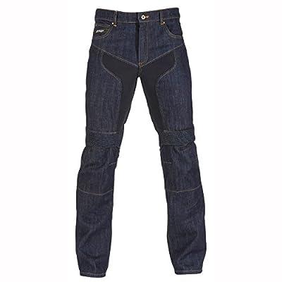 Furygan Jean DH Motorcycle Motorbike Jeans Trousers New Mens Pants