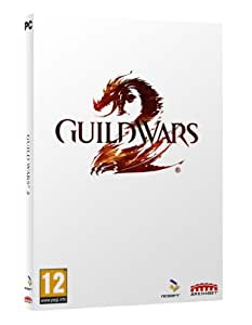 Guild Wars 2 - Standard Edition (PC DVD)