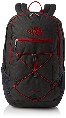 Imagen de the north face rodey , unisex adulto, asphalt grey/cardinal red, talla única
