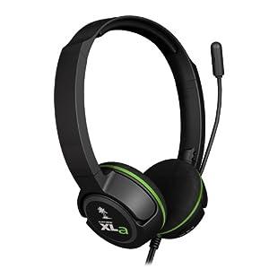 Turtle Beach Ear Force XLA Headset [Xbox 360]