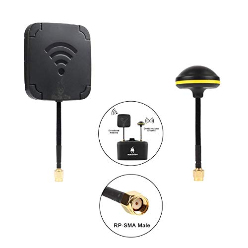 Bluetooth & Handsfree Car Kits Learned Gsm Antenne Mit Rp-sma Stecker 900 1800 2100 Mhz 3m Kabel Rg174 Rp Sma R Sma Buy Now Parts & Accessories