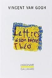 Lettres à son frère Théo