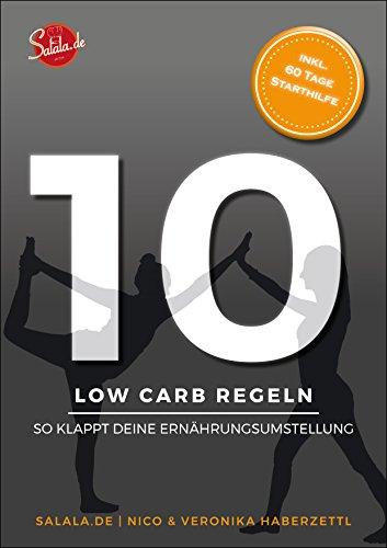 10 low carb regeln damit klappt auch deine ernhrungsumstellung inkl 60 tage starthilfe - Ernahrungsplan Beispiel