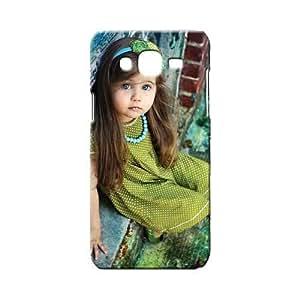 G-STAR Designer Printed Back case cover for Samsung Galaxy J1 ACE - G6988
