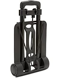 Gadgets4Travel ,  Gepäckwagen Schwarz schwarz