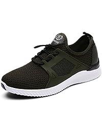Hommes Automne Sports Loisirs Chaussures respirantes Tendance Chaussures de table Volant en train de tisser des chaussures sauvages