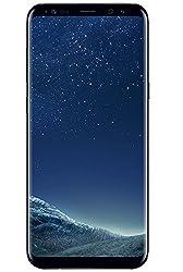 Samsung Galaxy S8+ (G955F) - 64 GB - Schwarz (Generalüberholt)