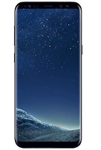 samsung galaxy s8+ sm-g955f smartphone 4g 64gb, 15.8 cm (6.2in), 1440 x 2960, nero (ricondizionato) )