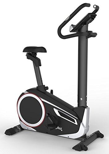 SportPlus Ergometer SP-HT-9600-iE mit App-Steuerung und Google Street View - 6