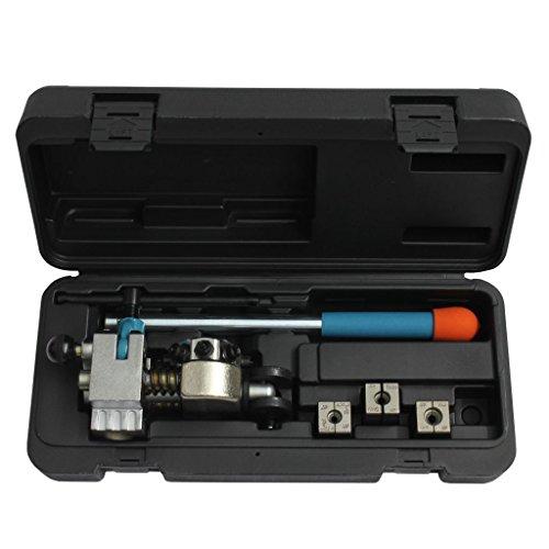 SWV 699021 Profi Doppelbördelgerät Bremsleitungs- Bördelgerät