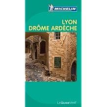 Guide vert Lyon, Drôme, Ardèche