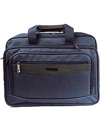 9298c40272 mantel Borsa Pierre Cardin Uomo Ventiquattrore Porta Documenti Pc Notebook  iPad Ufficio Lavoro Tracolla (Nero