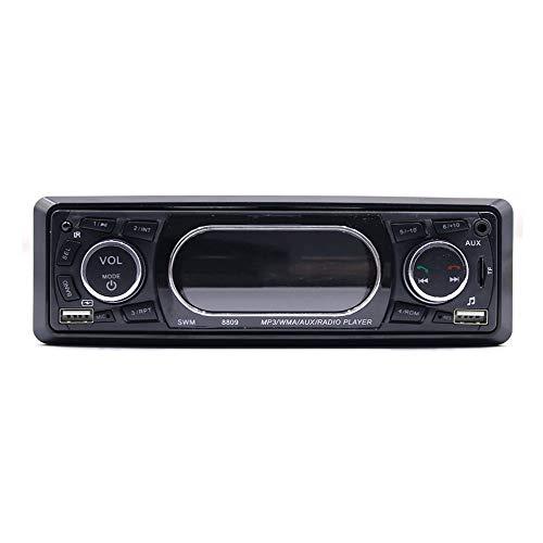 mimagogo Dashboard-Anzeigen-Auto MP3 WMA AUX Radio Player Unterstützungs-USB-Bluetooth-Funktion