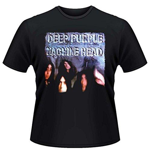 Deep Purple - Machine Head (T-Shirt Unisex Tg. L) [Italia]