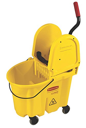 Rubbermaid FG781988LPLAT Vertikale Baby-Wickelstation