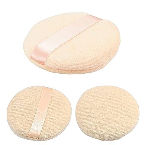 BlueBeach® 1 Stück Makeup Schwamm / Beauty Kosmetik Puff / Powder Foundation Mixer / Einwandfreie Anwendung - Cc Forma