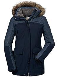 Schöffel Damen Tingri 1 Insulated Jacke