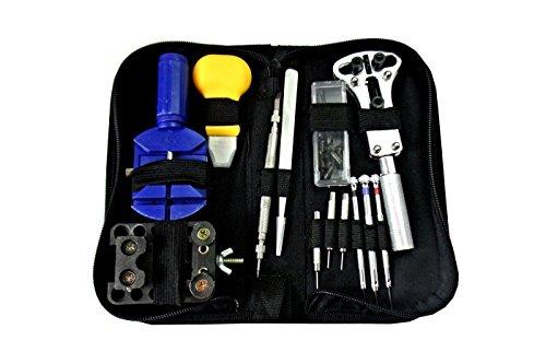 Barman bkd 5000 kit ripara orologi riparazione orologio orologiaio cambio batteria cinturino cassa
