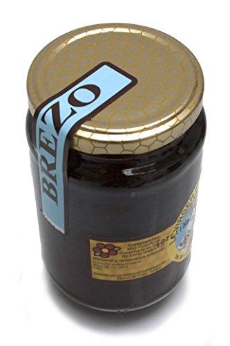 Miel de Brezo 500 grs.