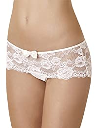 Passionata Damen Hipster Amoureuse-Shorty