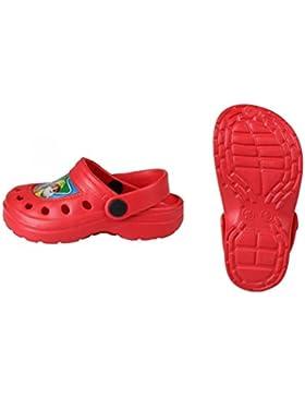 takestop Zapatillas de estar Por casa de Goma Para Niño