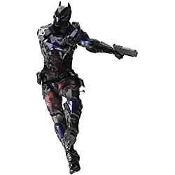 "Kotobukiya 25 cm Escala 1:10 ""DC Comics Batman Arkham Artfx Serie Knight Diorama Figura"
