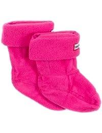 Hunter - Zapatillas de skateboarding de sintético para niño rosa rosa S, infantil, color rosa - fucsia, tamaño Size