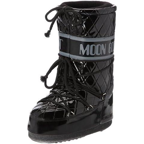 Moon Boot Queen 14014100 - Botas para mujer
