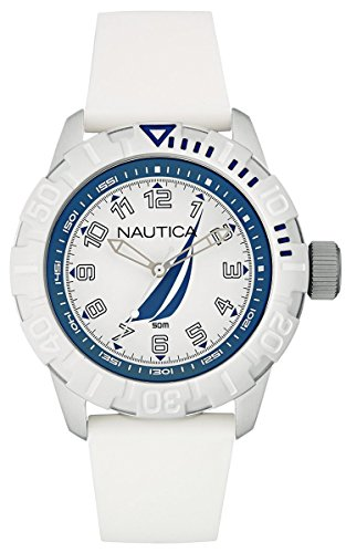 Montre Nautica NSR-100 J-Class homme où femme NAI08504G