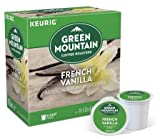 Green Mountain Coffee K-Cup Portion Pack for Keurig K-Cup Brewers, French Vanilla (Pack of 96) by Green Mountain Coffee