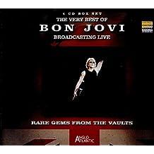 Rare Gems from the Vault - Bon Jovi Broadcasting