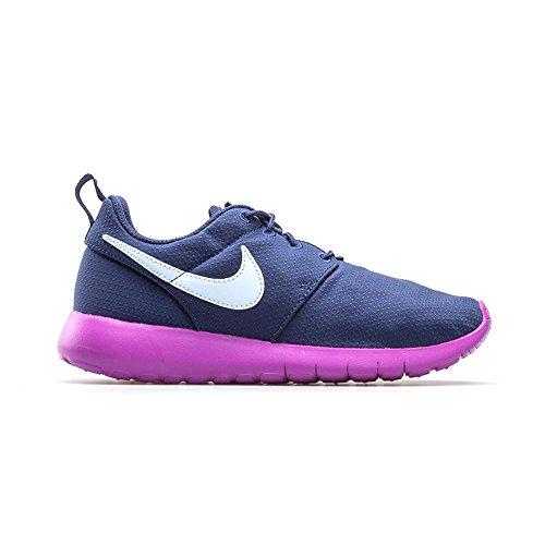 Nike Mädchen 599729-407 Turnschuhe Blau