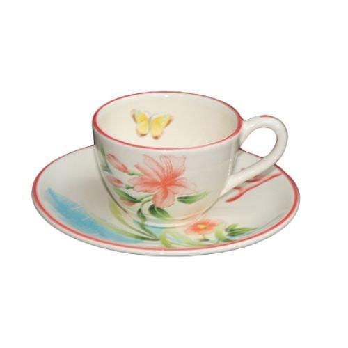 faiencerie-niderviller-coral-flower-rel6508-tasse-et-soucoupe-cafe-5cl