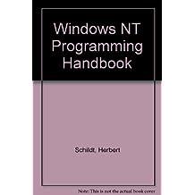 Windows NT Programming Handbook