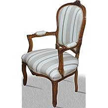 Amazon.fr : fauteuils de style louis xv