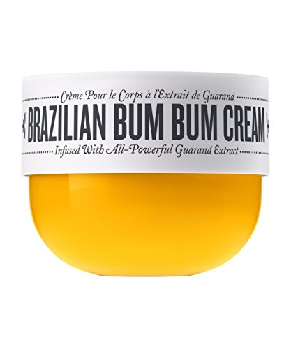 'Sol de Janeiro' Brazilian Bum Bum Cream 75ml, will reap the benefits of this tightening, moisturising miracle cream -