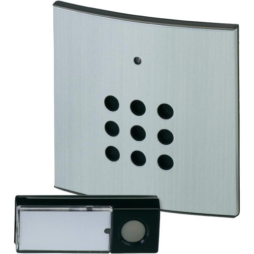 Heidemann Hx Style - Set campanello senza fili wireless