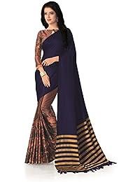 Venisa Women's Handloom Cotton Sarees New Collection_(KANCHI)